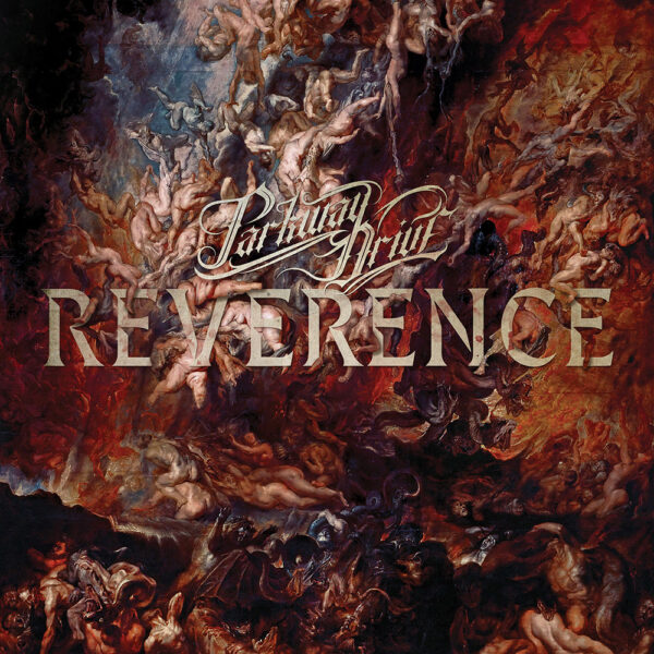 Parkway drive reverence