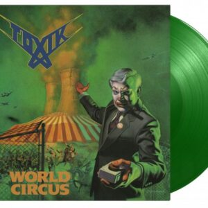 toxik world circus