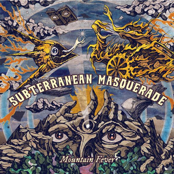 Subterranean Masquerade