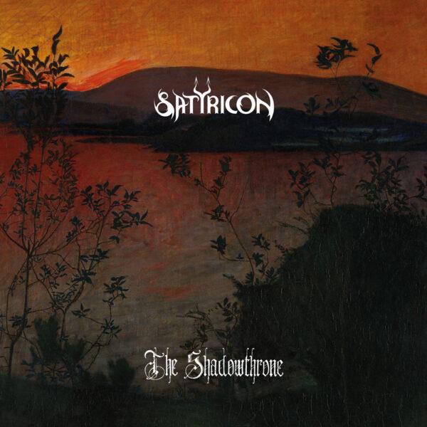 Satyricon - The shadowthrone