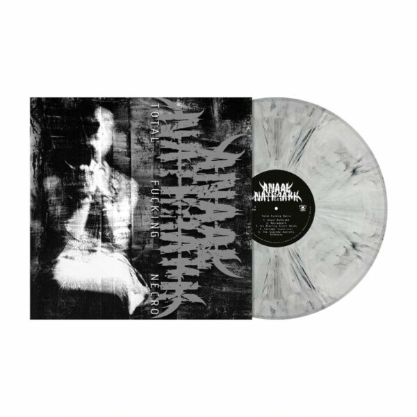 Anaal Nathrakh - Total fucking necro limited