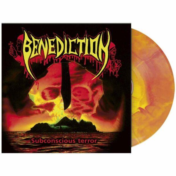 Benediction subconscious terror