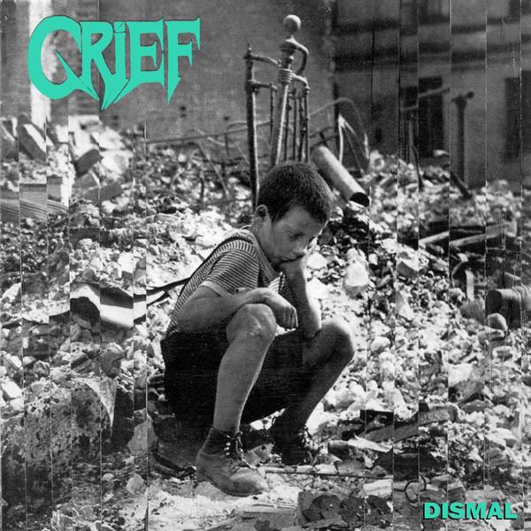 grief dismal