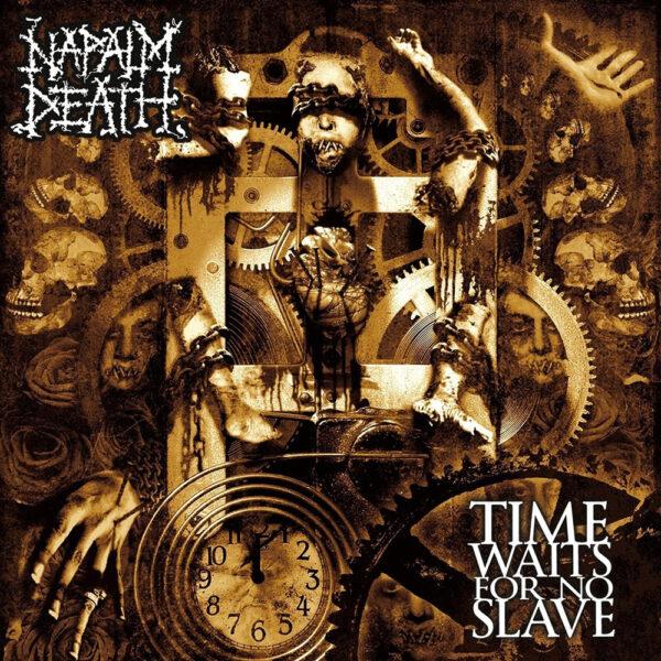 Napalm Death time waits