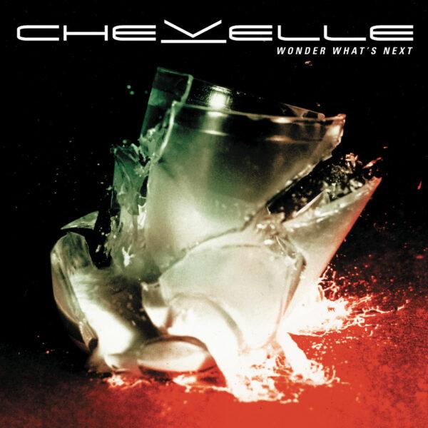 Chevelle wonder whats next