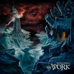 Rivers of nihil work