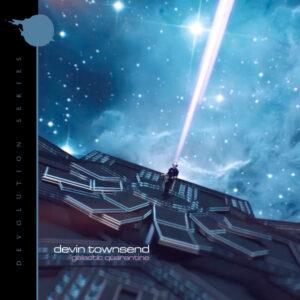 Devin Downsend galactic quarantine