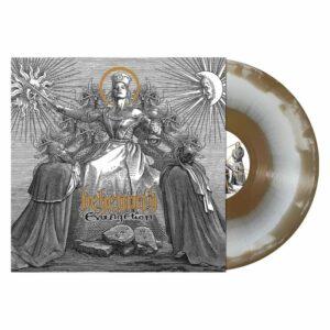 Behemoth - Evangelion LP