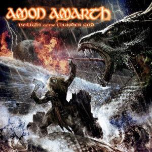 Amon Amarth twilight of the